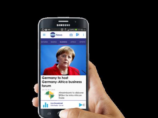 VON News App